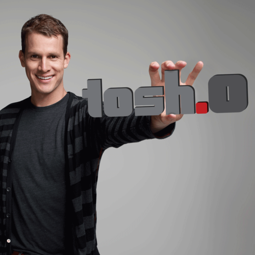 Daniel Tosh at Event Center Arena