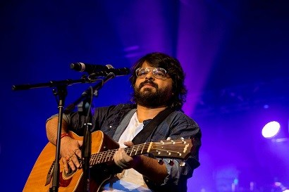 Pritam at Event Center Arena