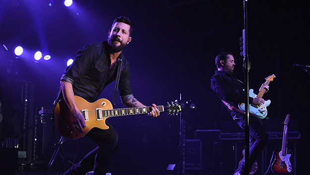 Old Dominion at Event Center Arena