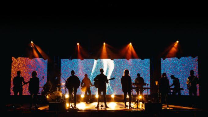Outcry Tour at Event Center Arena